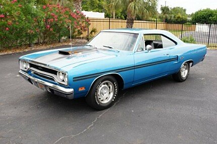 1970 Plymouth GTX for sale 100989648