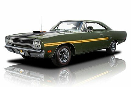 1970 Plymouth GTX for sale 101024916