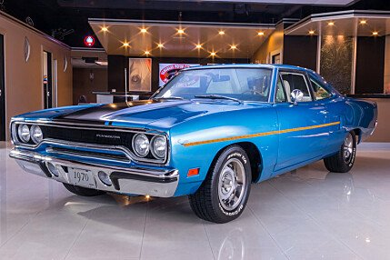 1970 Plymouth Roadrunner for sale 100727711