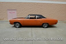 1970 Plymouth Roadrunner for sale 100732347