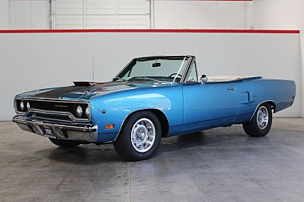 1970 Plymouth Roadrunner for sale 100761725