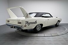 1970 Plymouth Roadrunner for sale 100786605