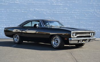 1970 Plymouth Roadrunner for sale 100836519