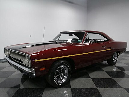 1970 Plymouth Roadrunner for sale 100840405