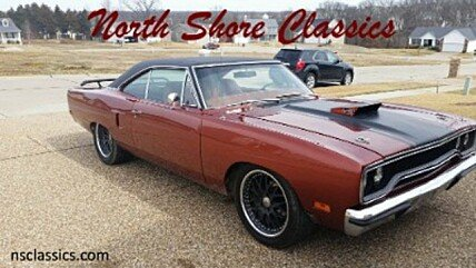 1970 Plymouth Roadrunner for sale 100840781
