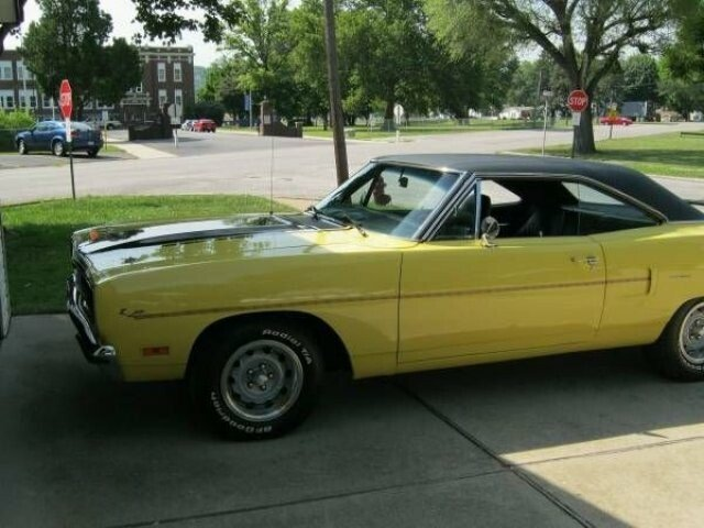 1970 plymouth roadrunner value