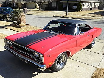 1970 Plymouth Roadrunner for sale 100848472