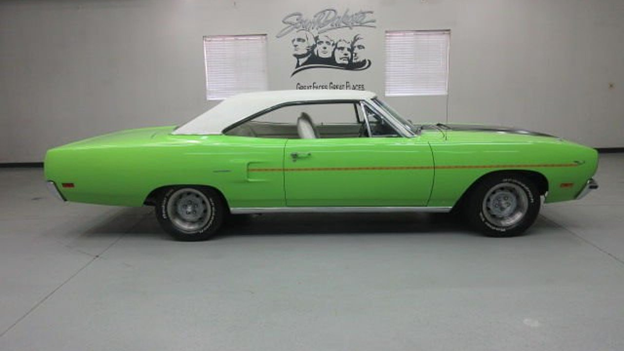 1970 Plymouth Roadrunner for sale 100877557