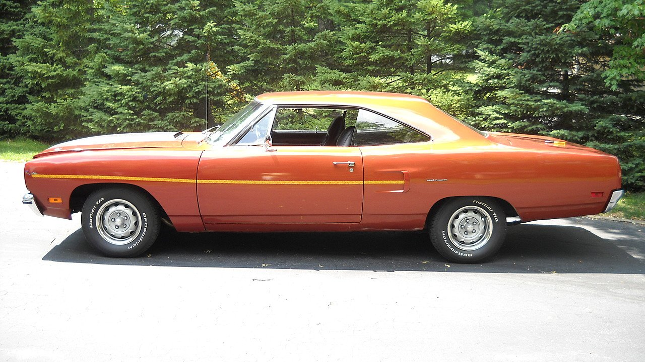 1970 Plymouth Roadrunner for sale near Carlstadt, New Jersey 07072 ...