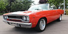 1970 Plymouth Roadrunner for sale 100841302