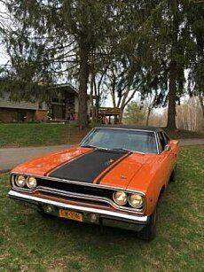 1970 Plymouth Roadrunner for sale 100871574