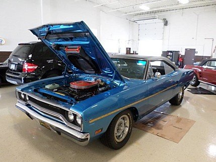 1970 Plymouth Roadrunner for sale 100876063