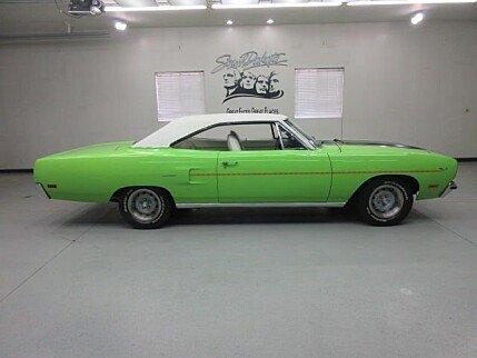 1970 Plymouth Roadrunner for sale 100877557