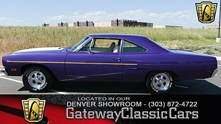 1970 Plymouth Roadrunner for sale 100885438