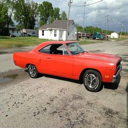 1970 Plymouth Roadrunner for sale 100896806
