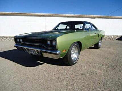1970 Plymouth Roadrunner for sale 100912925