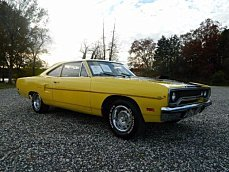 1970 Plymouth Roadrunner for sale 100923624