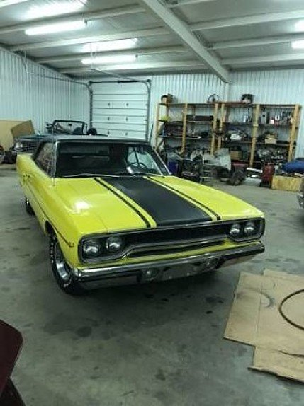 1970 Plymouth Roadrunner for sale 100927838
