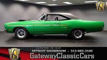 1970 Plymouth Roadrunner for sale 100963900