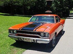 1970 Plymouth Roadrunner for sale 100997443