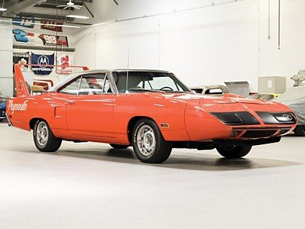 1970 Plymouth Roadrunner for sale 101002260