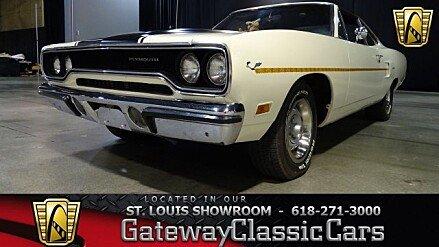 1970 Plymouth Roadrunner for sale 101017605