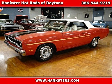1970 Plymouth Roadrunner for sale 101018259