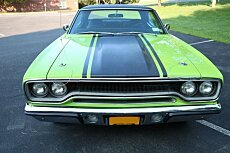 1970 Plymouth Roadrunner for sale 101021290