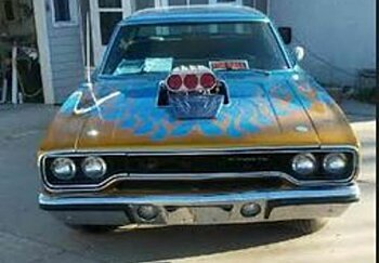 1970 Plymouth Satellite for sale 100818048