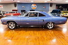 1970 Plymouth Satellite for sale 100914163