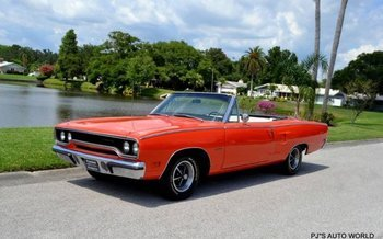 1970 Plymouth Satellite for sale 100998182