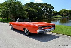 1970 Plymouth Satellite for sale 101056363