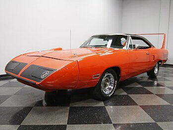 1970 Plymouth Superbird for sale 100777757