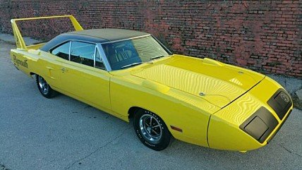 1970 Plymouth Superbird for sale 100851453