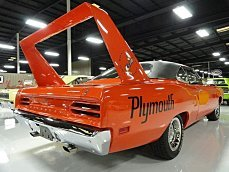 1970 Plymouth Superbird for sale 100851628