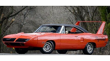 1970 Plymouth Superbird for sale 100857811