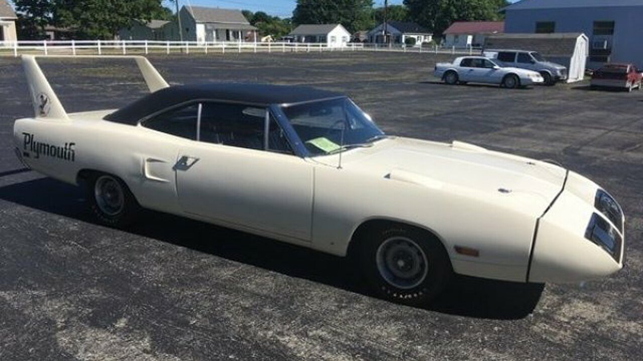 Plymouth Superbird Classics for Sale - Classics on Autotrader