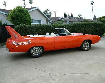 1970 Plymouth Superbird for sale 100875617