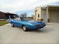 1970 Plymouth Superbird for sale 100837027