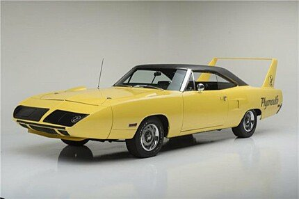 1970 Plymouth Superbird for sale 100844115