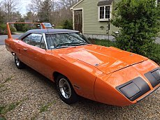 1970 Plymouth Superbird for sale 100850302