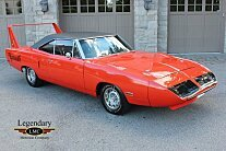 1970 Plymouth Superbird for sale 100882689
