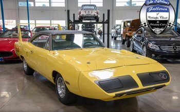 1970 Plymouth Superbird for sale 100904665