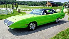 1970 Plymouth Superbird for sale 100972083