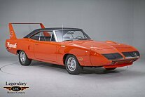 1970 Plymouth Superbird for sale 100996827