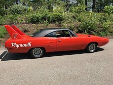 1970 Plymouth Superbird for sale 101012511