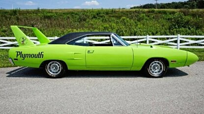 1970 Plymouth Superbird for sale 101032962
