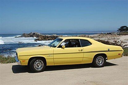 1970 Plymouth Valiant for sale 100839634