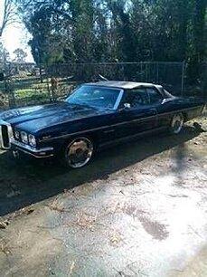 1970 Pontiac Bonneville for sale 100861639
