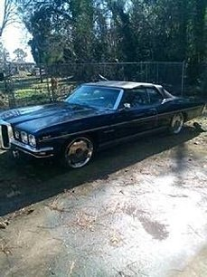1970 Pontiac Bonneville for sale 100861639